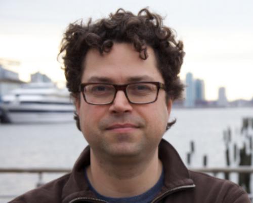 Erick Schonfeld TouchCast, Co-Founder  Demo, Executive Producer NYC, U.S.
