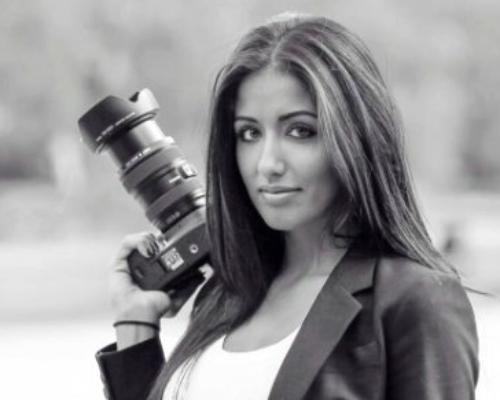 Natalie Amrossi Misshattan Photographer NYC, U.S.