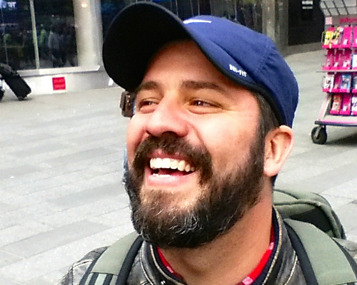 Felipe Heusser Rhinobird.tv CEO & Co-Founder Boston, NY, U.S.