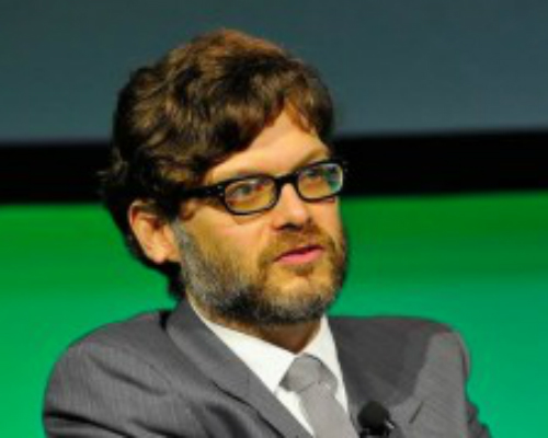 Jonathan Shieber TechCrunch Editor NYC, U.S.
