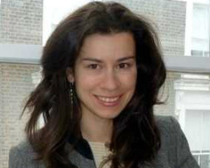 Anastasia Leng Picasso Labs CEO &Founder NYC, NY,U.S.