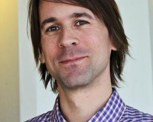 Jan Erik Solem   Mapillary Co-Founder & CEO   Malmo, Sweden