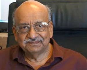Ramesh Jain U. of California, Irvine, Professor Krumbs, Co-Founder Irvine, CA, U.S.