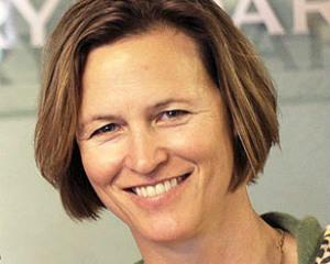 Molly Cernicek SportXast CEO & Founder Los Almos, New Mexico, U.S.