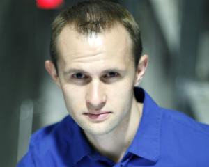Tomasz Malisiewicz Magic Leap, Lead Software Engineer, Deep Learning Mountain View, CA, U.S.