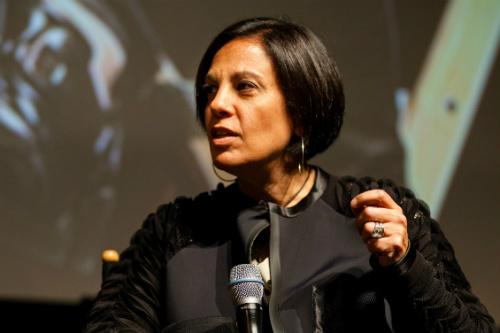 LDV Vision Summit Joanne Wilson, Gotham Gal Ventures © Robert Wright