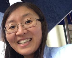 Yuanzhen Li VSCO,Director of Engineering Sold Moving Sciences > VSCO Cambridge, MA, U.S.