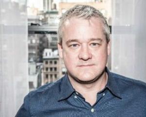 Brian Hunt Believe Entertainment.EVP, Head of Development & Believe Studios NY, NY, U.S.
