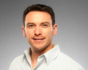 Dan Schiffman TVision Insights Co-Founder & CRO NYC, NY, U.S.