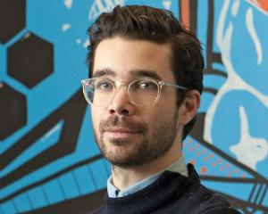 Alban Denoyel Sketchfab CEO & Co-Founder NYC, NY, U.S.