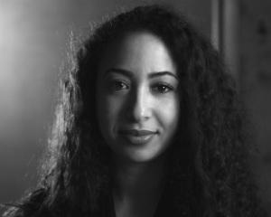 Yasmin Elayat New Media Storyteller Creative Technologist NYC, NY, U.S.