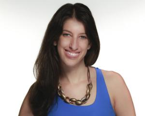 Jessica Peltz-Zatulove KBS Ventures Partner NYC, NY, U.S.