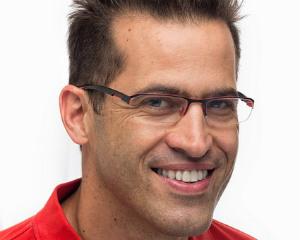 Yonatan Wexler OrCam Executive VP, R&D Israel