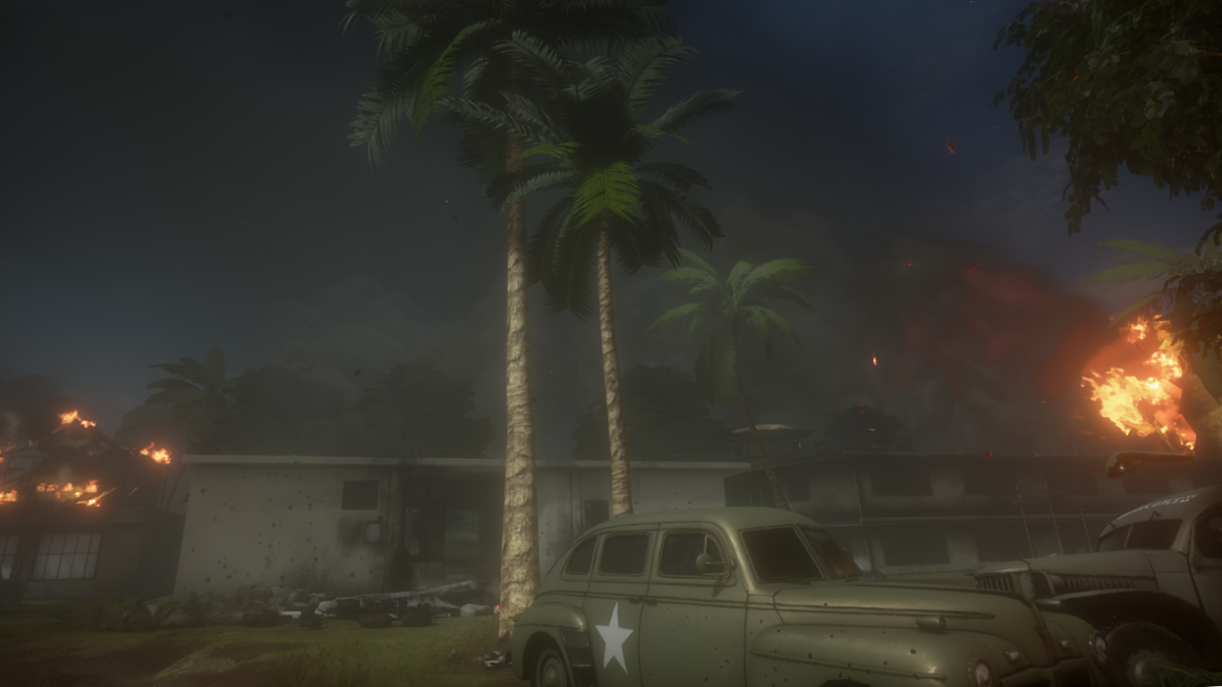 Remembering Pearl Harbor - Courtesy of LIFE VR