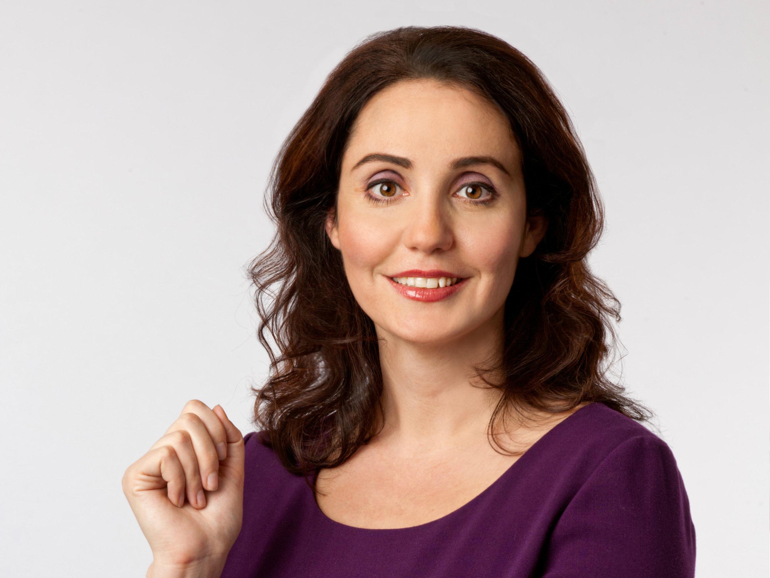 Rudina Seseri, Founder & Managing Partner of Glasswing Ventures