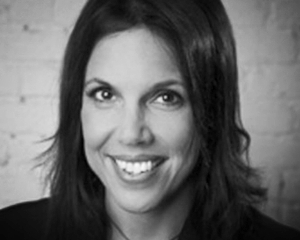 Rebecca Paoletti CakeWorks CEO & Co-founder .