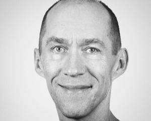 Luc Vincent Lyft EVP, Autonomous Driving Tech