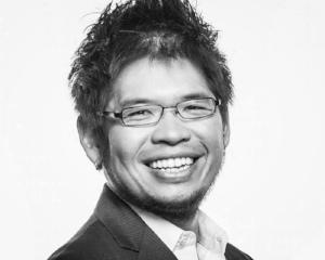 Steve Chen YouTube Co-founder