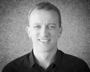 Renaud Visage Eventbrite Co-founder & CTO