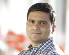 Krishnan Ramnath Facebook. Mobile AR Tech Lead, Research Scientist Seattle, WA, US