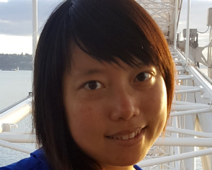 Ying Zheng AiFi, Chief Science Officer & Co-Founder San Francisco, CA, US