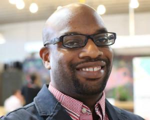 Brian Brackeen Kairos CEO & Founder Miami, FL, US