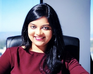Purva Gupta Lily AI Co-Founder & CEO San Francisco, CA, US