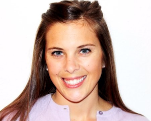 Abby Hunter-Syed LDV Capital VP of Operations New York, NY, US