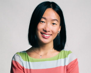 Lucy Wang 11.2 Capital Principal New York, San Francisco, US