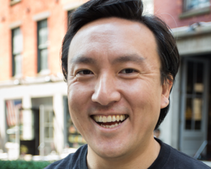 Daeil Kim AI.Reverie Founder, CEO New York, NY, US