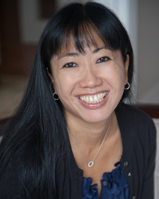 Rachel Lam, Co-Founder & Managing Partner at Imagination Capital