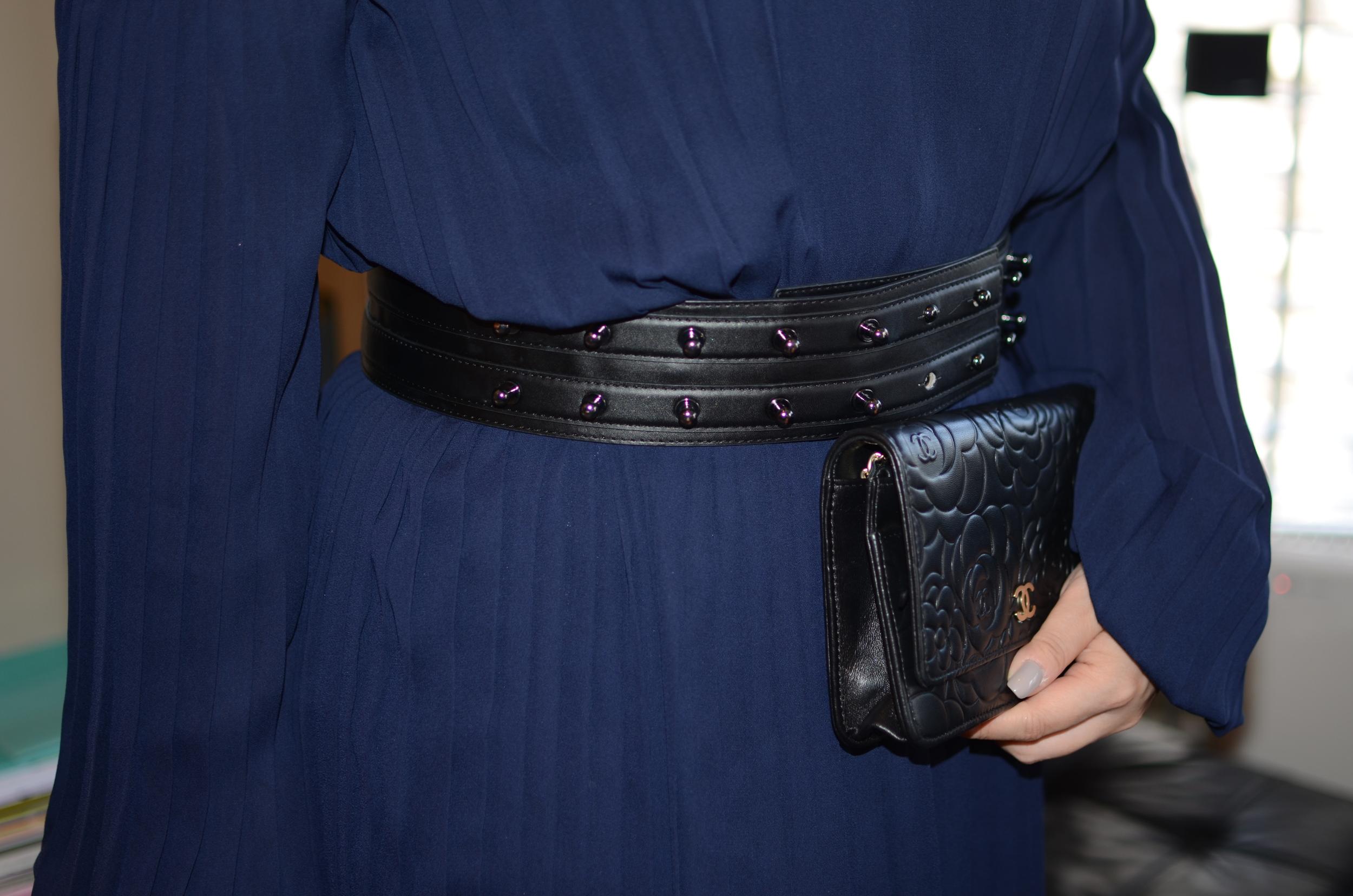 BCBG Belt (old)