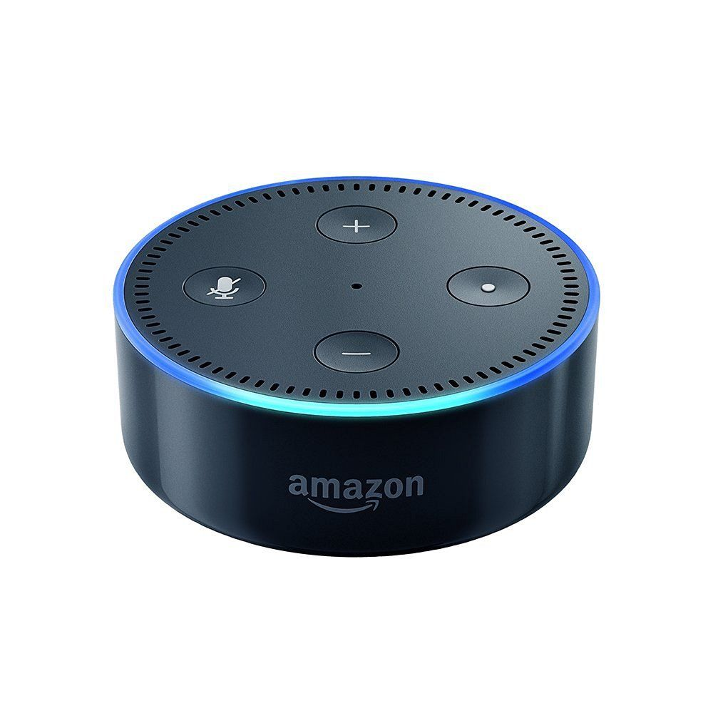 Echo Dot (2nd Generation) Limited time introductory price of CDN$ 49.99