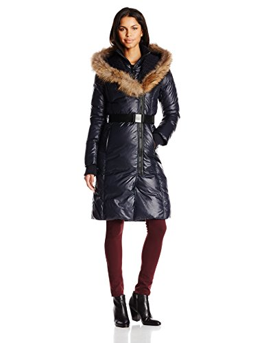 RUD by RUDSAK   Down Coat. An investment pieces that will keep you warm for many winters to come