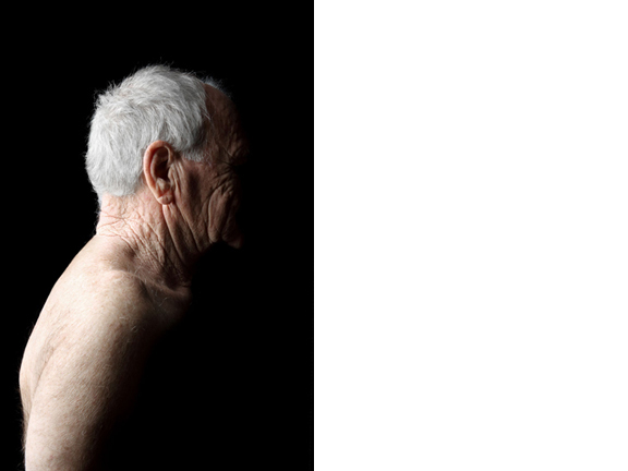Anonymous 5  31 x 21 inches Archival pigment print, edition 5