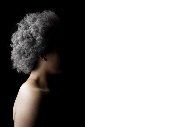Anonymous 7  31 x 21 inches Archival pigment print, edition 5