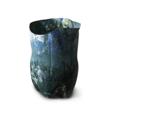 Blue Venus, 2007  Careyes series 34 x 30 inches Pigment print, Edition 3