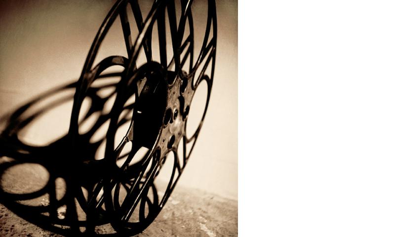RAFAEL BALCAZAR  Hollywood Dreams  20 x 20 inches Platinum / Palladium print