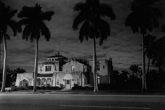 BILL MAGUIRE  Hollywood, Florida, 1975  Gelatin silver print