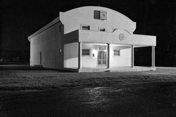 BILL MAGUIRE  Princeton, Florida, 1974  Gelatin silver print