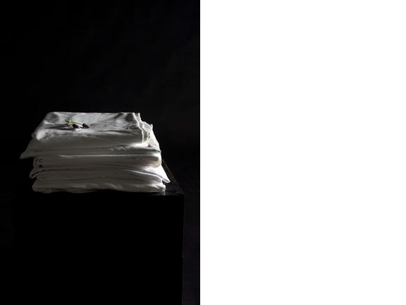 Lavandered, 2011  20 x 14 inches Archival pigment print, 1/5