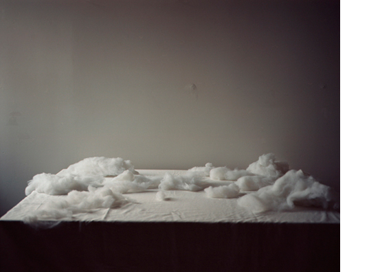 Mission, 2012  20 x 24 inches Archival pigment print