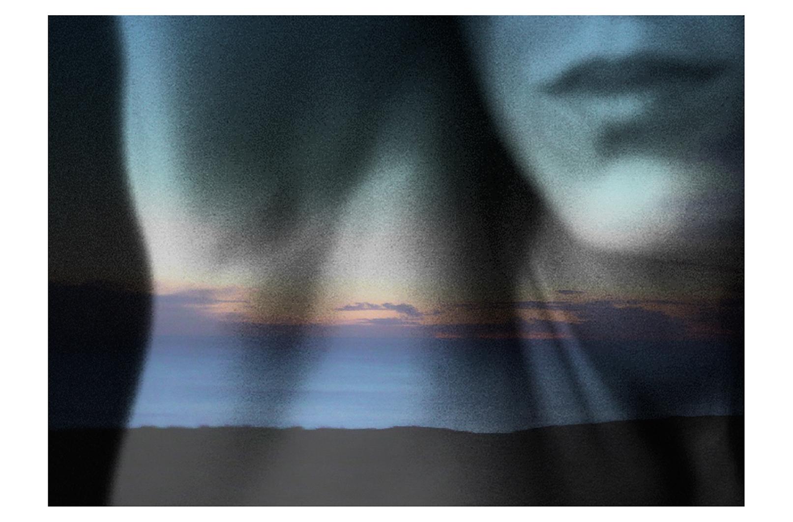 Tierra Imaginada #8, 2003-11       Archival Pigmented Print 10 x 8 inches