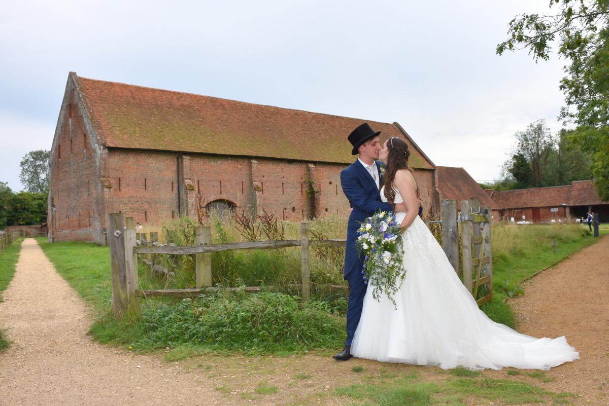 Hampshire Wedding Photography - 2015 highlights 009