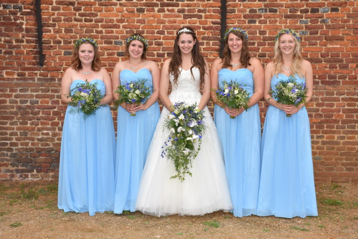 Hampshire Wedding Photography - 2015 highlights 010