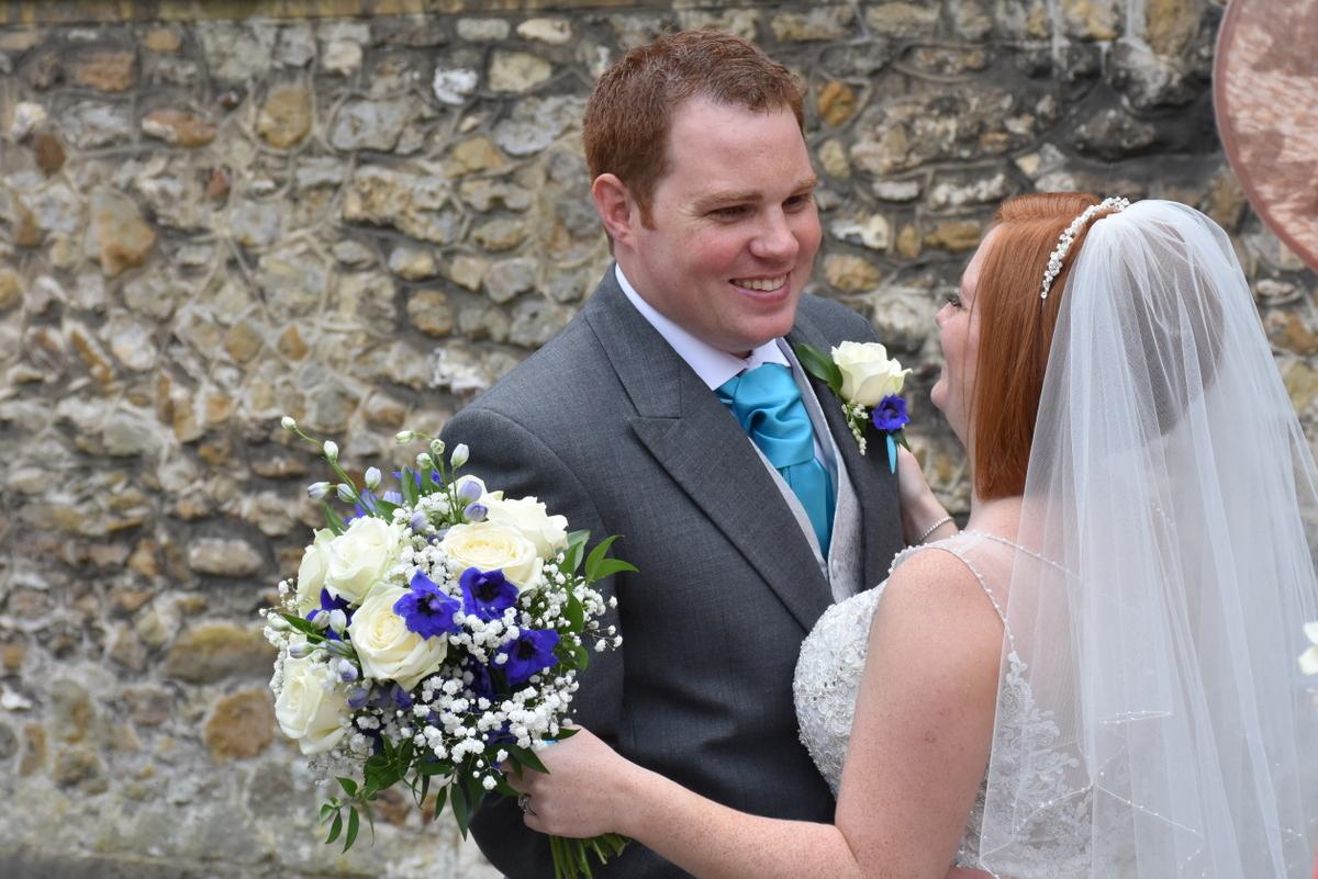 Hampshire Wedding Photography - 2015 highlights 015