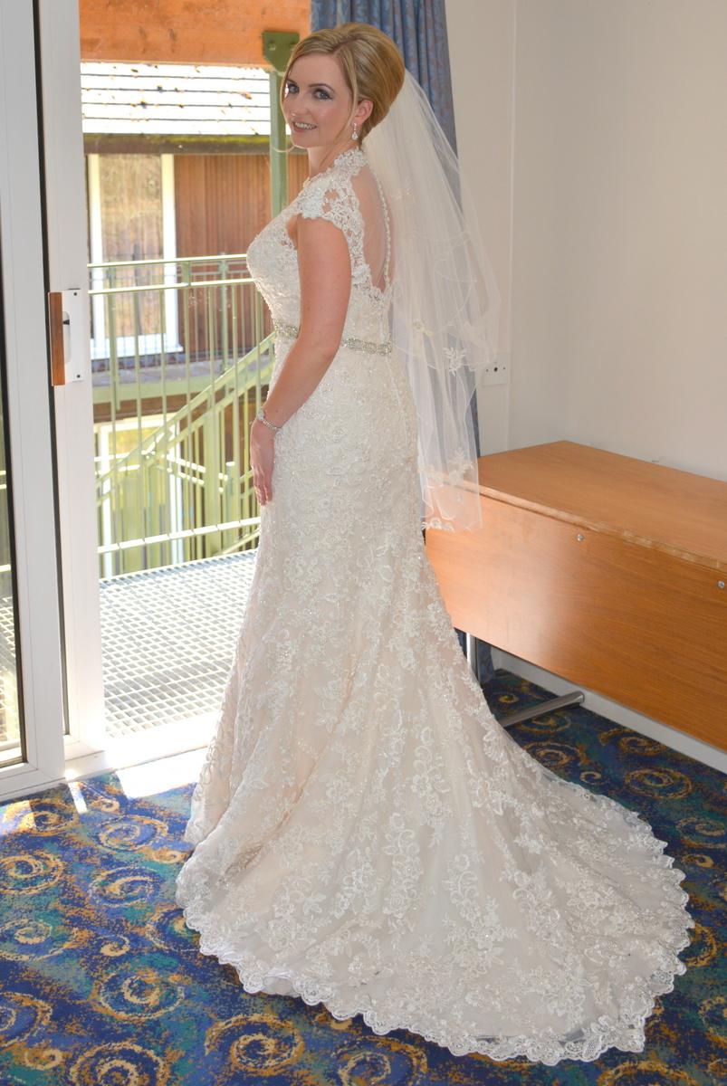 Hampshire Wedding Photography - 2015 highlights 022