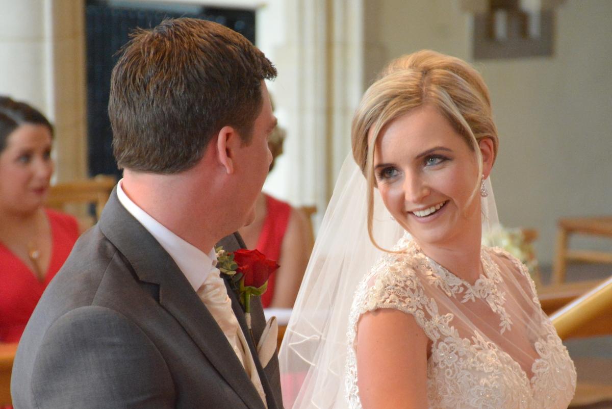 Hampshire Wedding Photography - 2015 highlights 030