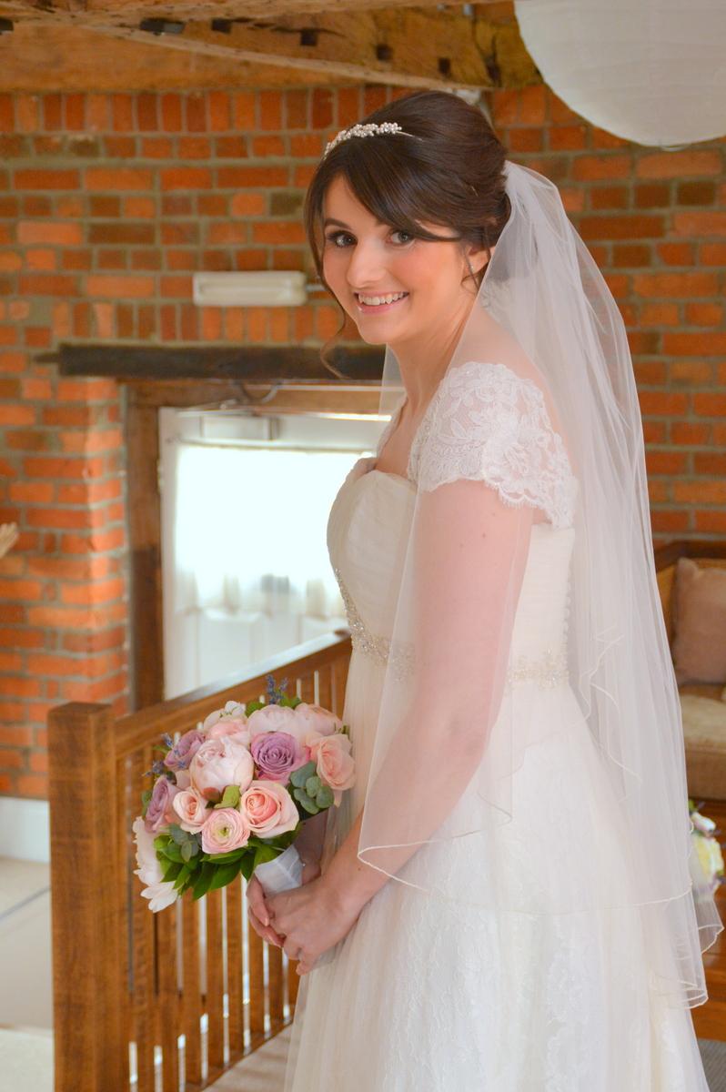 Hampshire Wedding Photography - 2015 highlights 032