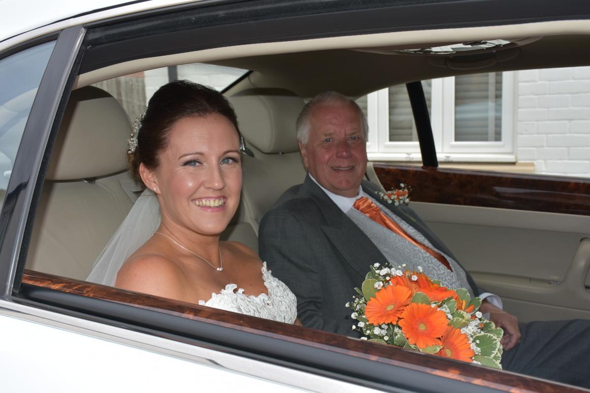 Hampshire Wedding Photography - 2015 highlights 037